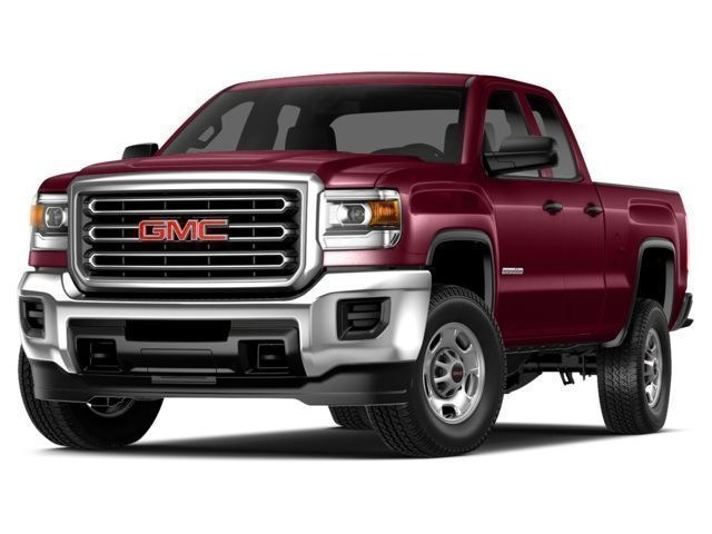 Photo 2015 Certified Used GMC Sierra 3500HD Truck Double Cab SLE Sonoma Red For Sale Manchester NH  Nashua  StockG18475A