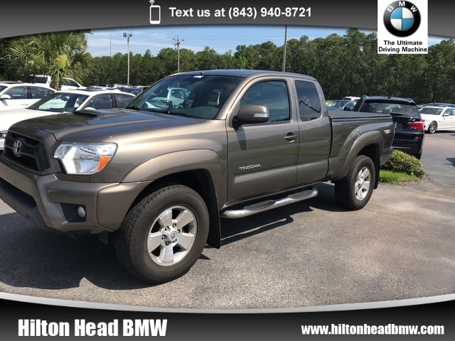 Photo 2013 Toyota Tacoma TRD Sport  One Owner  V-6  Back-up Camera  Tow Truck Access Cab 4x4