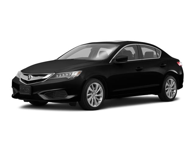 Photo 2017 Acura ILX Premium Package A8