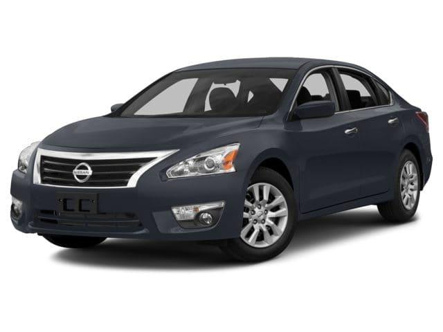 Photo Certified 2014 Nissan Altima 2.5 Sedan in Greensboro NC