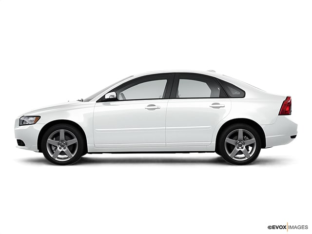 Photo Pre-Owned 2008 Volvo S40 2.4i Sedan For Sale  Raleigh NC