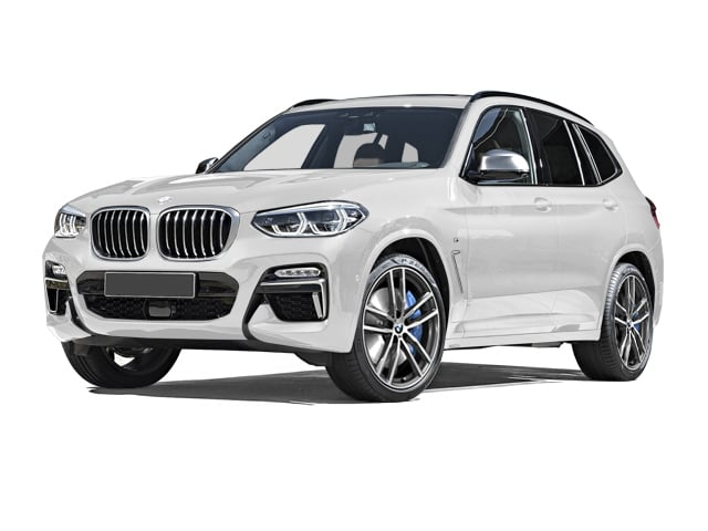 Photo Used 2018 BMW X3 M40i For Sale in Somerville NJ  5UXTS3C59J0Y99831  Serving Bridgewater, Warren NJ and Basking Ridge