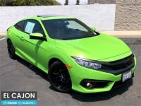 Used 2017 Honda Civic EX-T For Sale San Diego   2HGFC3A38HH355132