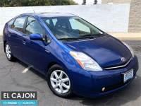 Used 2008 Toyota Prius Touring For Sale San Diego   JTDKB20U387723698