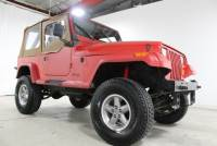 1990 Jeep Wrangler Islander SoftTop for sale in Savannah