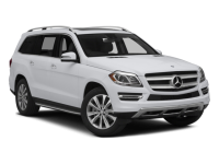 Pre-Owned 2015 Mercedes-Benz GL 450 AWD 4MATIC®