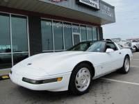 1995 Chevrolet Corvette 80-k mi's