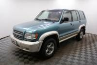 Pre-Owned 2002 Isuzu Trooper 4dr LS Automatic 4WD Four Wheel Drive SUV