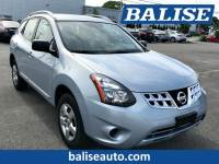 Used 2015 Nissan Rogue Select S for Sale in Hyannis, MA