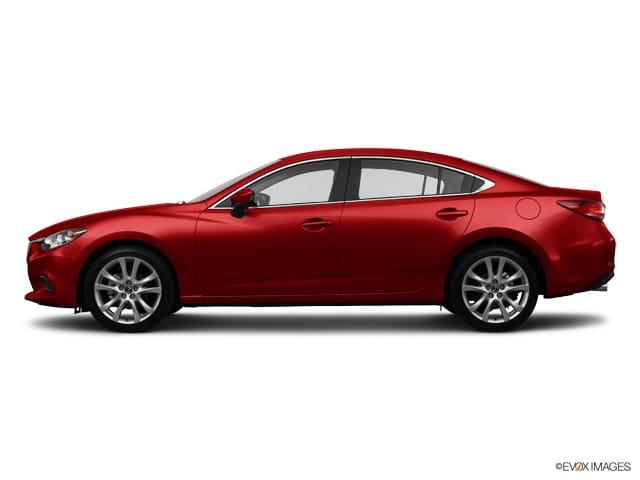 Photo Used 2014 Mazda Mazda6 i Touring For Sale Grapevine, TX