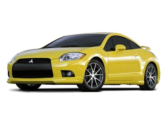 Photo 2009 Mitsubishi Eclipse GS