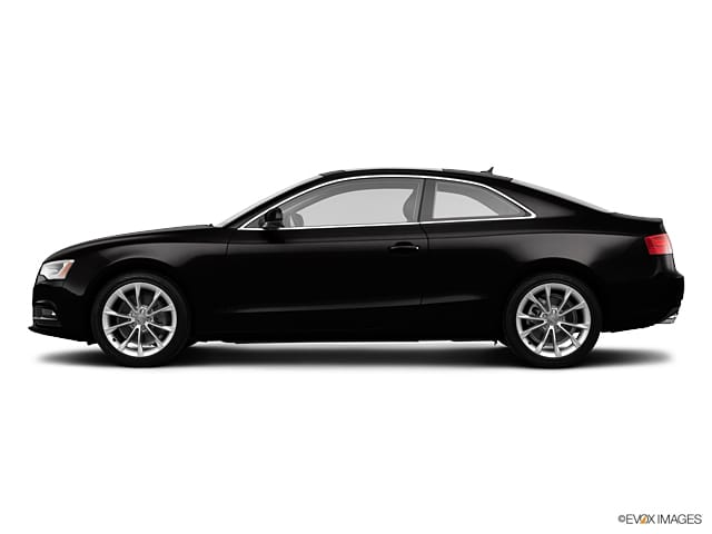 Photo Pre-Owned 2013 Audi A5 2.0T Premium Tiptronic Coupe in Corte Madera, CA