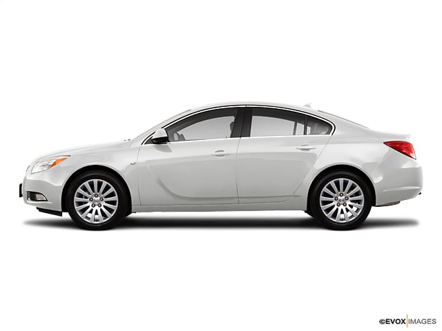 Photo 2011 Buick Regal CXL in Akron, OH 44312