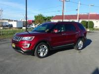 2017 Ford Explorer Limited (Certified) SUV V-6 cyl 917997