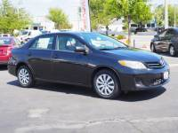 Used 2013 Toyota Corolla For Sale | Lancaster CA | 5YFBU4EE0DP188569