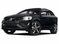 Used 2015 Volvo XC60 T6 R-Design Platinum (2015.5) SUV in Culver City, CA