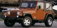 Pre-Owned 2006 Jeep Wrangler Sport 4-Wheel Drive Convertible