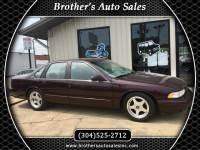 1996 Chevrolet Impala SS Classic