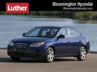 2010 Hyundai Elantra SE in Bloomington
