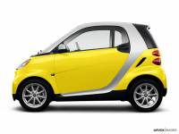 2008 smart fortwo Coupe Rear-wheel Drive