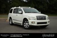 2006 INFINITI QX56 SUV in Franklin, TN