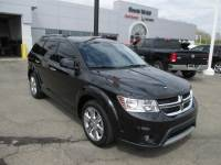 CERTIFIED PRE-OWNED 2013 DODGE JOURNEY CREW FWD 4D SPORT UTILITY