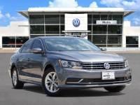 2017 Volkswagen Passat 1.8T S Sedan Front-wheel Drive in Irving, TX