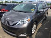 Certified Used 2015 Toyota Sienna XLE for sale in Lawrenceville, NJ