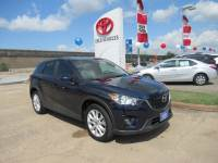 Used 2013 Mazda CX-5 Grand Touring SUV FWD For Sale in Houston