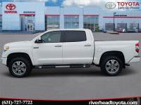 Used 2016 Toyota Tundra Platinum Truck CrewMax 4x4 for Sale in Riverhead, NY