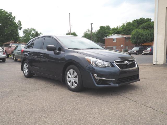 Photo 2015 Subaru Impreza 2.0i  Dayton, OH