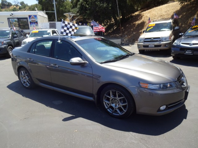 Photo 2008 Acura TL Type-S 5-Speed AT