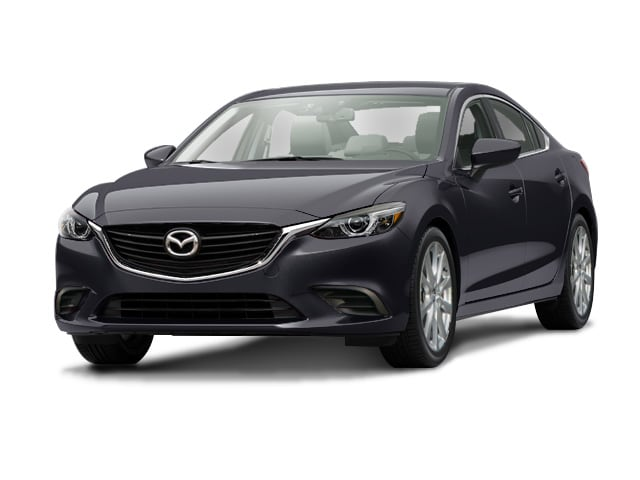 Photo Used 2016 Mazda Mazda6 i Sport For Sale in Somerville NJ  JM1GJ1U5XG1420957  Serving Bridgewater, Warren NJ and Basking Ridge