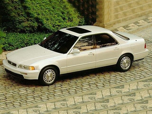 Photo 1995 Acura Legend Sedan