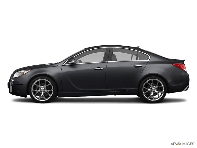 Photo Pre-Owned 2012 Buick Regal GS in Greensboro NC
