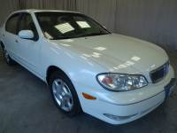 Used 2001 INFINITI I30 Luxury For Sale in Sunnyvale, CA