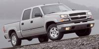 Pre-Owned 2005 Chevrolet Silverado 1500 Crew Cab 143.5 WB 4WD Z71 Four Wheel Drive Pickup Truck