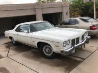 1975 Oldsmobile Delta 88 Royale coupe