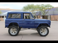 1974 Ford Bronco Custom