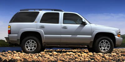Photo Pre-Owned 2005 Chevrolet Tahoe 4dr 1500 4WD Z71 Four Wheel Drive SUV