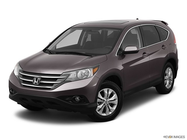 Photo 2012 Honda CR-V EX for sale in Culver City, Los Angeles  South Bay