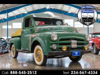 1953 Dodge B-Series