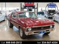 1968 Chevrolet Nova SS