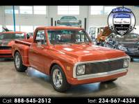 1969 Chevrolet C/K 10 Step Side 2WD