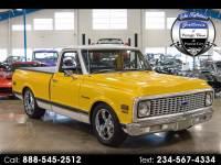 1971 Chevrolet C10 Pick-up