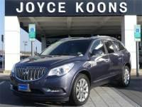 Used 2014 Buick Enclave Premium SUV for sale in Manassas VA