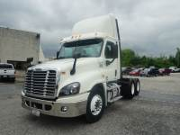 2012 Freightliner Cascadia Tractor Not Specified