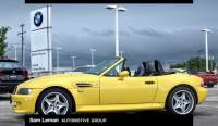 Pre-Owned 1999 BMW Z3 M Base in Peoria, IL