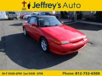 1994 Mercury Capri Convertible