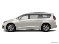 2017 Chrysler Pacifica Touring Minivan